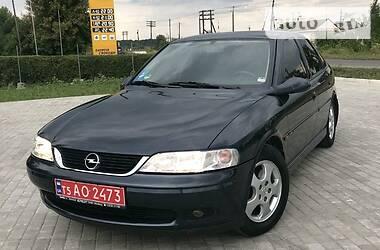 Opel Vectra B 2000 в Владимир-Волынском