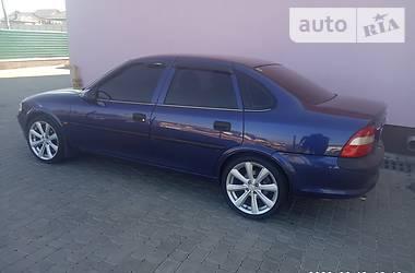 Opel Vectra B 1996 в Виннице