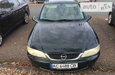 Opel Vectra B 1999 в Любомле