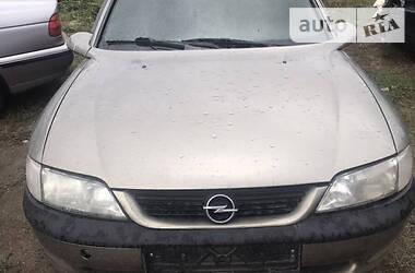 Opel Vectra B 1996 в Раздельной