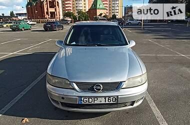 Opel Vectra B 2001 в Броварах