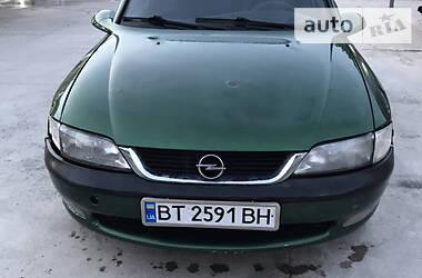 Opel Vectra B 1996 в Херсоне