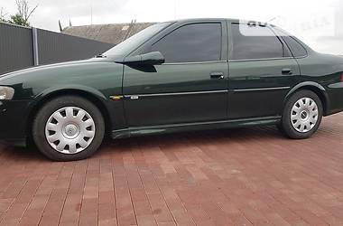 Opel Vectra B 2001 в Сарнах