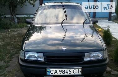 Opel Vectra B 1991 в Черкассах