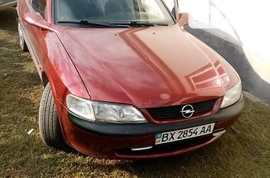 Opel Vectra B 1998 в Ямполе