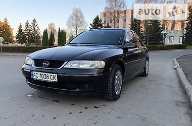 Opel Vectra B 2001 в Луцьку
