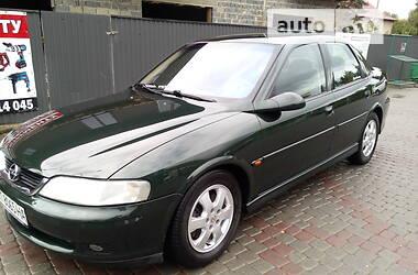 Седан Opel Vectra B 2002 в Надвірній