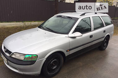 Универсал Opel Vectra B 1999 в Тульчине