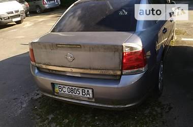 Opel Vectra C 2007 в Львове