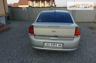 Opel Vectra C 2007 в Иршаве