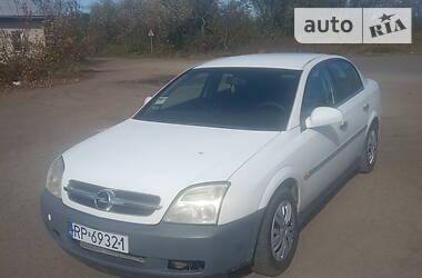 Opel Vectra C 2005 в Стрые