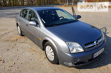 Opel Vectra C 2003 в Белой Церкви