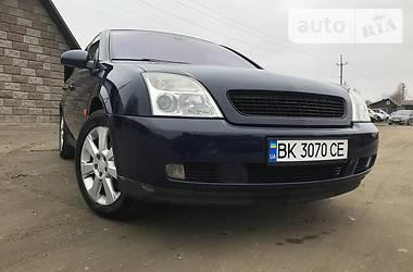 Opel Vectra C 2003 в Владимирце