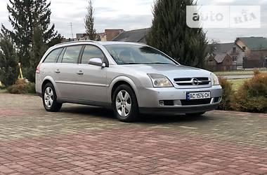 Opel Vectra C 2004 в Луцке