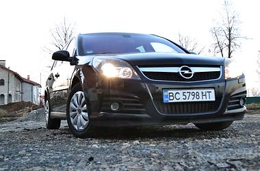 Opel Vectra C 2008 в Львове