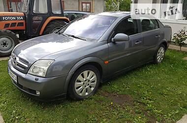 Opel Vectra C 2002 в Черновцах