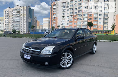 Opel Vectra C 2002 в Виннице