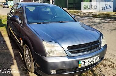 Opel Vectra C 2002 в Нежине