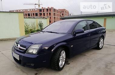 Opel Vectra C 2003 в Ужгороде