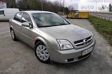 Opel Vectra C 2002 в Ровно