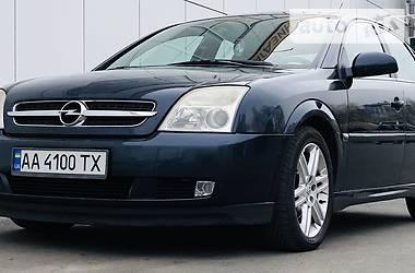 Opel Vectra GTS 2002 в Киеве