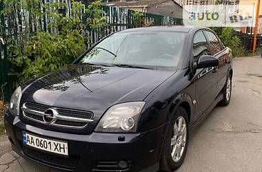 Opel Vectra GTS 2005 в Киеве