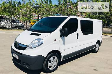 Opel Vivaro груз.-пасс. 2013 в Херсоне