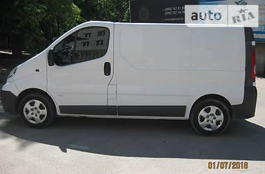Opel Vivaro груз. 2011 в Херсоне