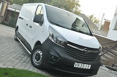 Opel Vivaro груз. 2015 в Черкассах