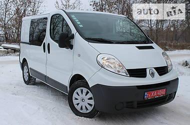 Opel Vivaro груз. 2.0d