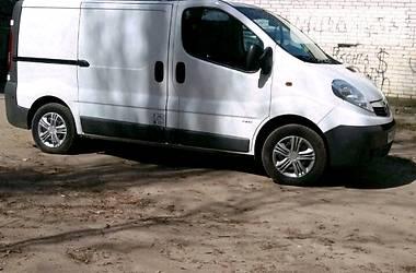 Opel Vivaro груз. 2012 в Сумах