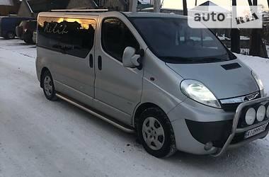 Opel Vivaro пасс. 2014 в Белой Церкви
