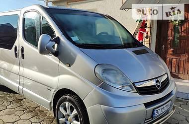 Opel Vivaro пасс. 2006 в Олешках