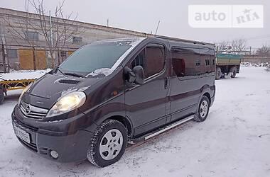 Opel Vivaro пасс. 2013 в Каменец-Подольском