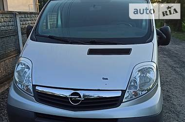 Другой Opel Vivaro пасс. 2010 в Ковеле