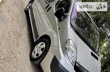 Универсал Opel Vivaro пасс. 2012 в Луцке