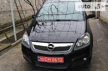 Opel Zafira Tourer 2007 в Верхньому Рогачику