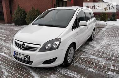 Opel Zafira 1.7. MAX 2011