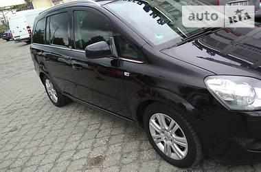 Opel Zafira 2014 в Луцке