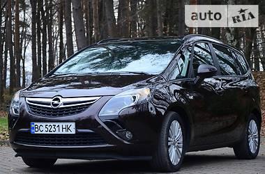 Opel Zafira 2013 в Дрогобыче