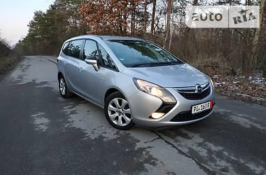 Opel Zafira 2014 в Ковеле