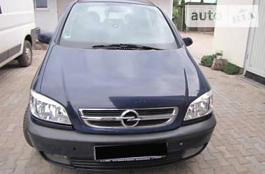 Opel Zafira 2004 в Староконстантинове