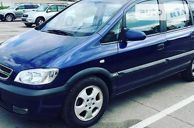 Opel Zafira 2002 в Ірпені