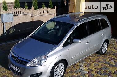 Opel Zafira 2008 в Черновцах