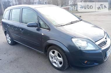 Opel Zafira 2008 в Херсоне