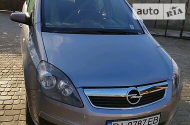 Opel Zafira 2006 в Харкові