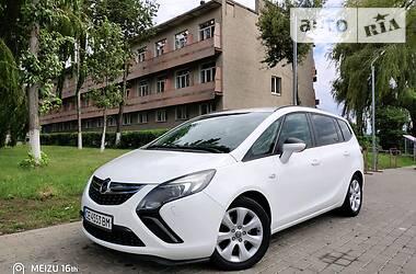 Opel Zafira 2013 в Черновцах
