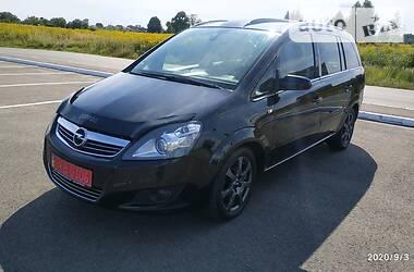 Opel Zafira 2008 в Киверцах