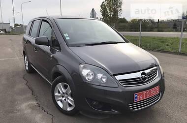 Opel Zafira 2011 в Ковеле