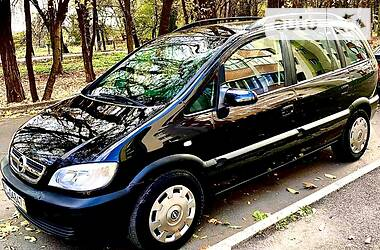 Opel Zafira 2004 в Виннице